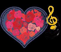 Музыкальные открытки для самых любимых
